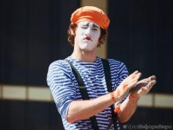 Екатеринбургский цирк собрал лучших клоунов планеты