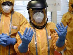 Частота эпидемий выросла в четыре раза за 35 лет