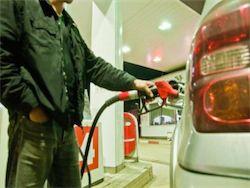 Новосибирск остался без бензина