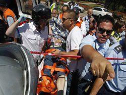 Пять человек погибли в результате резни в иерусалимской синагоге