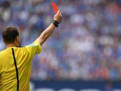 Швейцарский футболист получил 50-летнюю дисквалификацию
