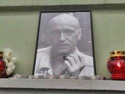 В Москве прощаются с актером Алексеем Девотченко