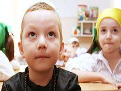 «В Чечне нет брошенных детей»