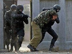 В Улан-Удэ спецназ подавил студенческий бунт