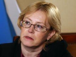 Скворцова: никакой централизованной реформы не проводится