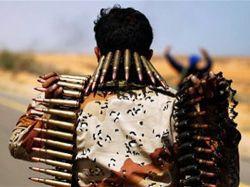 На востоке Ливии нашли обезглавленные тела активистов