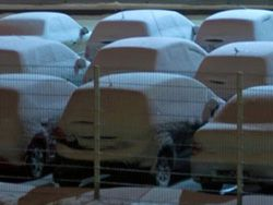 30% российских автодилеров может разориться в 2015 году
