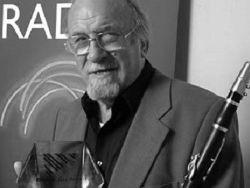 Скончался джазовый кларнетист Акер Билк