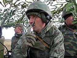 Шойгу рассказал о военных угрозах на крымском направлении