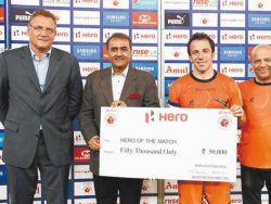 Индия решила стать ведущей футбольной державой мира