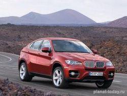 Компания BMW запатентовала марку «X2 Sport»