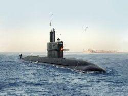 Шанс попасть на индонезийский рынок военно-морских вооружений