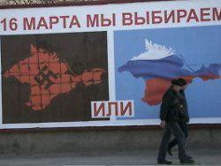 Путин пообещал поддержку в написание истории Крыма