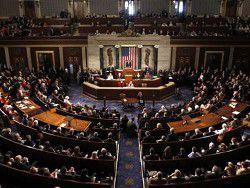В США проводятся промежуточные общенациональные выборы