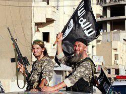 Сирия: повстанцы захватили город на юге страны