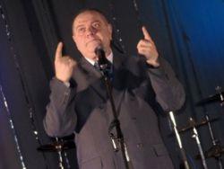 Экс-солист группы «Дюна» умер от рака в Москве