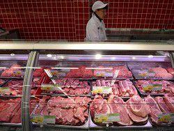 Немецкую говядину могут запретить в России