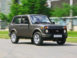 Lada 4×4 Urban подешевел за несколько дней до старта продаж