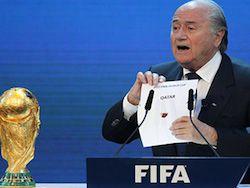 ФИФА сняла с России и Катара обвинения в коррупции