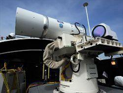 Германия: ВВС закупают систему лазерной защиты в Израиле