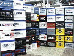 Москвичи смогут заказать бесплатную доставку автоаккумуляторов