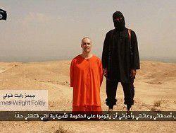 Террористы ИГИЛ обнародовали видео с казнью гражданина США