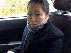 Полиция вновь задержала сбежавшую похитительницу школьника