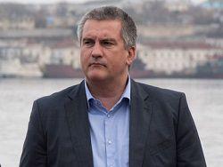 Глава Крыма предложил строить в Керчи авианосцы