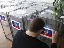 «Вы будете смеяться, но результаты в ДНР были нарисованы»