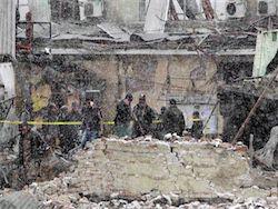 Теракт на волейбольном матче в Афганистане унес жизни 40 человек