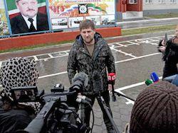 Кадыров связал убитых в Грозном боевиков с братом Доку Умарова