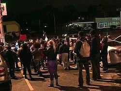 Очередное убийство вызвало новые протесты в Сент-Луисе
