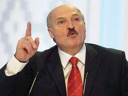 Белорусские чиновники — игрушки в руках Лукашенко
