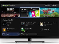 Sony представит телевизоры на платформе Android TV в феврале