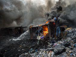 «Каждый новый Майдан сокращает территорию Украины»