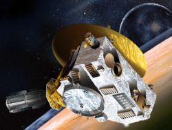 Космический странник NASA пробудился после многолетней спячки