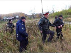 На Урале мужчина изнасиловал и убил первоклассницу