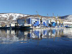 У берегов Чукотки пропали 54 моряков с южнокорейского траулера