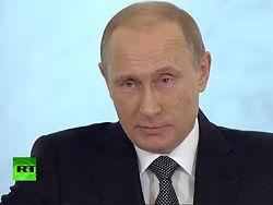 Путин заявил о необходимости контроля цен на продукты и лекарства