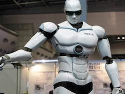 К 2030 году юристов заменят роботы