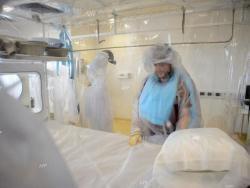 Лихорадка Эбола добралась до Пакистана?