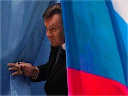 Интерпол отказался объявить в розыск Виктора Януковича