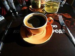 Чаю и кофе пророчат 20-процентное удорожание
