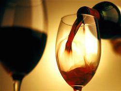 Британцы признали водку менее губительной по сравнению с вином