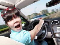 Правительство ввело ограничения для начинающих водителей