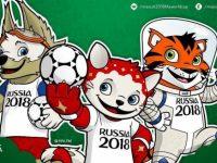 ЧМ-2018: спонсоры разбежались