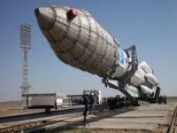 В России под угрозой срыва запуски ракет Протон
